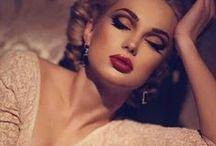 Hair, makeup & nails. / Makeup/hair/nail tutorials, tips, tricks & fave looks / by Felicia Duncan
