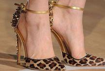 Shooshoos / Shoes, shoes & more shoes