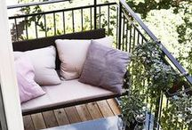 OUTDOOR / #outdoor #garden #park #poolside #outside