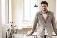 FASHION FOR HIM / #fashion #men #style