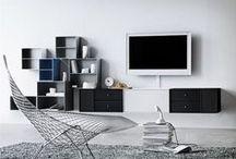 LIVING ROOM / #livingroom #living #couch #cozy #comfort