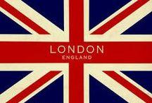My British Side 2 / by Summer