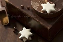 Chocolat ♥ / by Summer