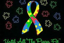 Autism a way of life / by Jackie Hyman