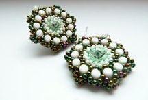 My bead creations