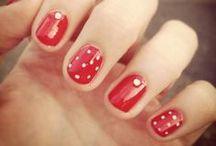 Nails / by Kimberly Herrera