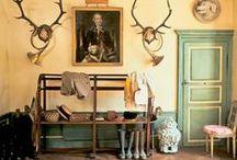 Shooting Lodge Bavaria Project