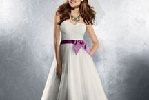 Dresses / My Wedding party dresses