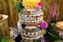 Inspire | Cake / Wedding cake photography