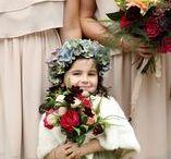Kids at weddings | My photos