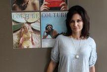Judy DiVincenzo's Fashion / women over 40 fashion