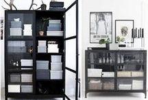 . Furnitures .
