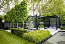 Trädgård & uterum