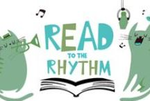 Read to the Rhythm Summer Reading Game 2015 / by Champaign Public Library