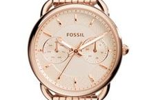 Fossil Love!