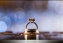 Hochzeit • Accessoires / Inspirationen für Hochzeitsaccessoires: Schuhe, Ringe, Täschchen etc.