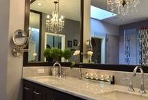 Bathrooms / Best ideas for fabulous bathrooms