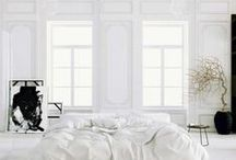 BEDROOM / #bedroom #beds #bedsheet #sleep #sleeping