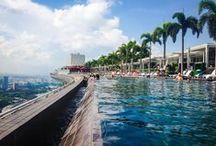 Luxury Hotels / Featuring luxury hotels around the world