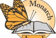 2017 Monarch Reader's Choice Award Nominees / These are the current nominees for the Illinois Reader's Choice Awards for grades K-3 sponsored by the Illinois School Library Media Association.  The winners will be chosen by the children of Illinois. / by Champaign Public Library