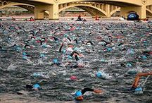 Triathletes/Competitive Training