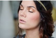 BEAUTY - Makeup / Make-up looks I'd like to try or that I feel inspired by.