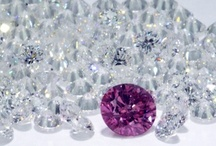 *PINK DIAMONDS* / Pink diamonds are truly one of the world's best kept secrets.