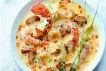 cuisine Plats