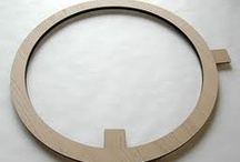 Clocks: a different time / The challenge: how to design a clock that shows the time but doesn't give the stress of minutes and seconds...a design that expresses something of experiencing time in another way and at the same time being a practical instrument. There are many solutions.