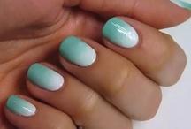 Manicure - inspiracje