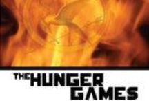 Teaching HUNGER GAMES by Suzanne Collins