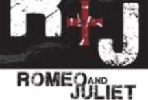 Teaching Romeo and Juliet / A star-crossed teaching unit for William Shakespeare's lovestrong classic play Romeo and Juliet. 100+ pages of activities that are sure to engage high school English students. Intro and historical activities, Plot, Conflict, Characters, Writing Journals, Pop Quizzes, Vocabulary, Groupwork, Essay by Created for Learning