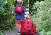 Maletas para niños / Maletas de viaje infantiles