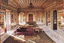 Interiors,deco and others... / Interiores, decoraciones, espacios llenos de magia... / by David Herranz LLibre