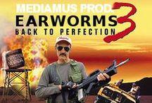 Playlists Earworms