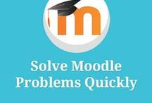 Moodle Tips / A random collection of links to help me become a better Moodle facilitator.  / by Andrea Pokrzywinski