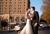 WEDDINGS AND MORE! / Restored to its original 1922 grandeur, Hotel Bethlehem is the perfect venue for your wedding reception, banquet or private party and special event. Floor-to-ceiling palladium windows, painted murals and beautiful balconies provide an elegant 1920's décor for the perfect wedding, banquet or an unforgettable special event.