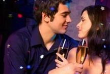 New Years Eve Date Ideas / Great NYE Date Ideas for you and your sweetie!