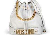 Moschino / Thanks to the Moschino belt on Kourtney Kardashian I was reminded to browse the Moschino world