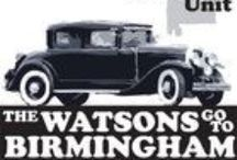 Teaching WATSONS GO TO BIRMINGHAM by Christopher Paul Curtis / A meaningful teaching unit for Christopher Paul Curtis's young adult novel The Watsons Go to Birmingham. 126 pages of activities that are sure to engage middle school or high school English students. Bias Discussion, Plot, Conflict, Settings, Characters, Figurative Language, Writing Journals, Pop Quizzes, Vocabulary, Essay, Movie Analysis, Black History Month