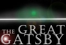 Teaching GREAT GATSBY / A rich teaching unit for F. Scott Fitzgerald's highly engaging classic novel The Great Gatsby. 155 pages of activities that are sure to engage high school English students. Prohibition Era, Plot, Conflict, Setting, Characters, Writing Journals, Pop Quizzes, Vocabulary, Figurative Language, Symbols, Essay, Movie Comparison