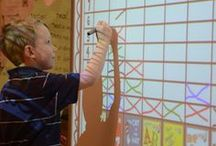 Interactive Whiteboard Ideas