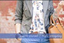 style everyday.