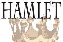 Teaching HAMLET by William Shakespeare