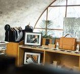 La Boutique Good Manners / Découvrez l'univers de Good Manners, le premier concept store parisien dédié au sac et à ce qu'on y met dedans. Depuis 2014, Good Manners propose une sélection pointue et originale de sacs et d'accessoires autour de marques parfois rares en France.