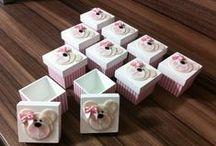 Boxes  / by Tasnuma Haque