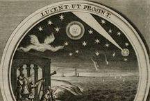 Art: astronomy