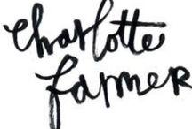 Charlotte Farmer