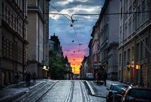 Helsinki / Suomen pääkaupunki