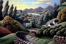 George Callaghan / George Callaghan
